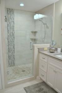 Whole House Remodel - Bathroom Remodel - Trendmark Inc.