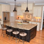Trendmark Open Kitchen Floor Plan