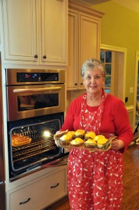 TrendMark Customer Enjoys New Kitchen Remodel