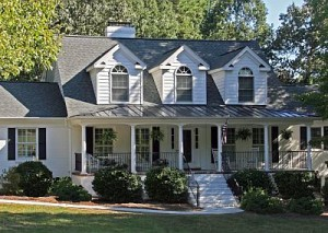 Home Renovations Cary
