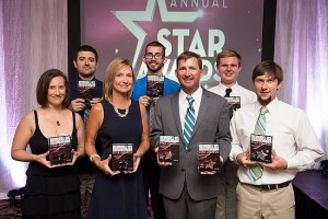TrendMark Wins Star Eight 2015 Star Awards