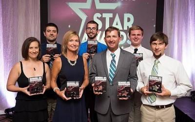 2015 STAR Awards –