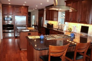 Gold - Best Whole House Renovation $150,000 - $275,000 After