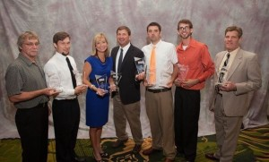 2013 STAR Award Winners TrendMark Inc