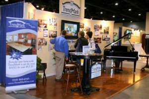 Wallace Baker TrendMark Inc Home Show